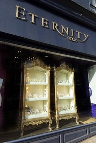 Eternity Jewellers, 12 Holywell Hill, St Albans, Hertfordshire, AL1 1BZ