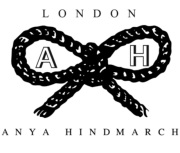 UNBELIEVABLE PRIZE: WIN an original Anya Hindmarch bag as part of the Raffle!