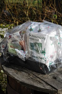 Redbournbury Watermill gift set