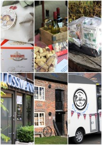 Festive Foodie Finds in St Albans