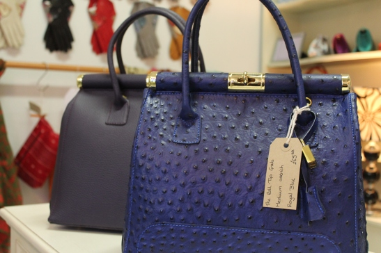 Carousel Handbags: Gorgeous bags on offer at only £65.00