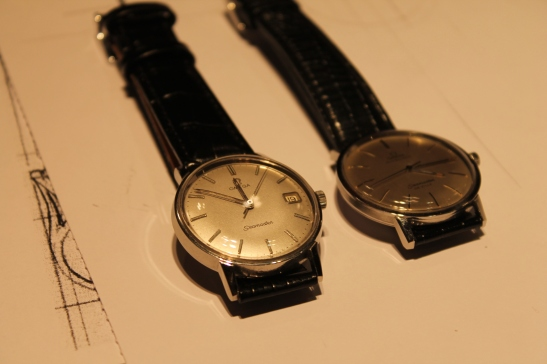Eternity Jewellers: Vintage watches for that special someone.