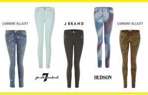 The Dressing Room Jeans Brands
